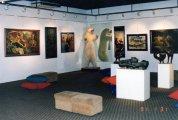 Paulo Art Gallery-1991