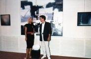 Galerie Agora Marseille 1987
