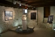 Roger Rougan - sculpture Jde