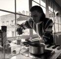 Atelier du Peintre-Toulouse 1990